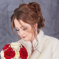 Wedding photographer Anzhella Starkova (starkova). Photo of 29.11.2018