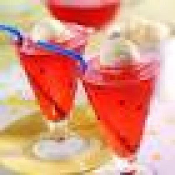 Kool-aid Fizzy Float Recipe