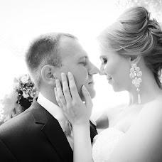 Wedding photographer Elena Voroba (lenavoroba). Photo of 06.11.2016