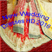 New Wedding Dresses HD 2016