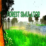 The Forest Simulator for kindle fire