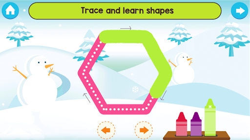 Colors & Shapes - Fun Learning Games for Kids apkslow screenshots 14