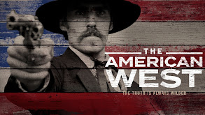 The American West thumbnail