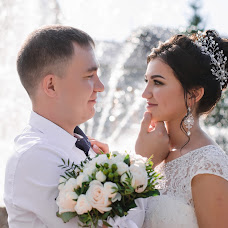 Wedding photographer Elena Minazova (ElenMoon). Photo of 08.11.2018