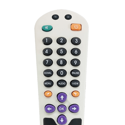 Remote Control For DVB - Apps on Google Play