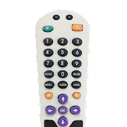Remote Control For DVB