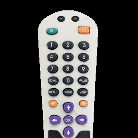 Удаленное управление для DVB