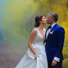 Wedding photographer Anna Bunski (AntoninaVo). Photo of 18.11.2018