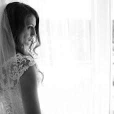 Wedding photographer RAFAŁ FRONCZEK (fronczek). Photo of 11.09.2016