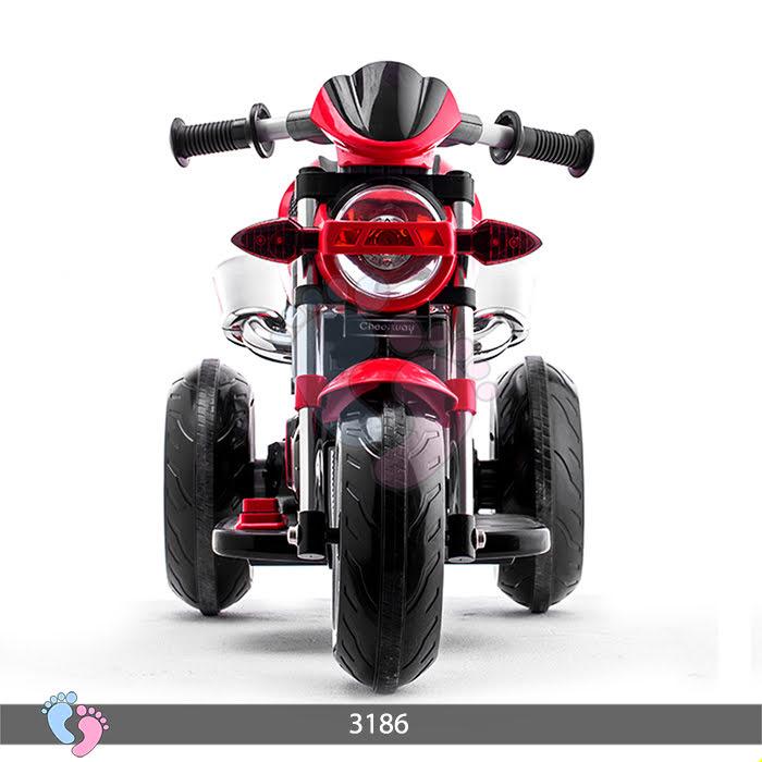 Xe mô tô điện trẻ em 3186 9