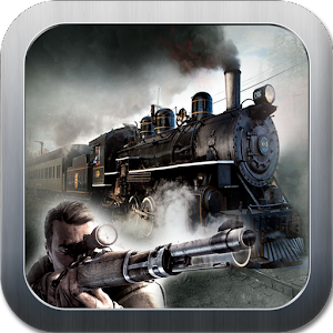 Military Train Sniper for PC and MAC