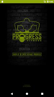 Progress Fitness KC - náhled