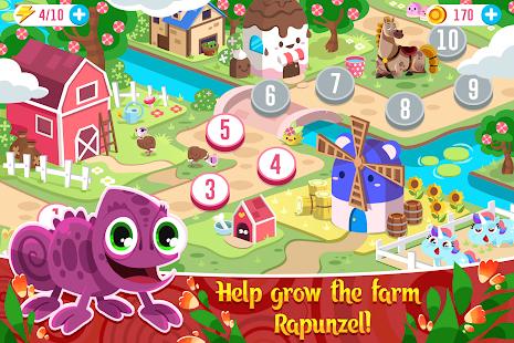 Funny Farm Rapunzel - náhled