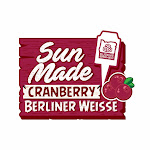 Oakshire Sun Made Cranberry Berliner Weisse
