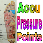 Accupressure Points 1.9
