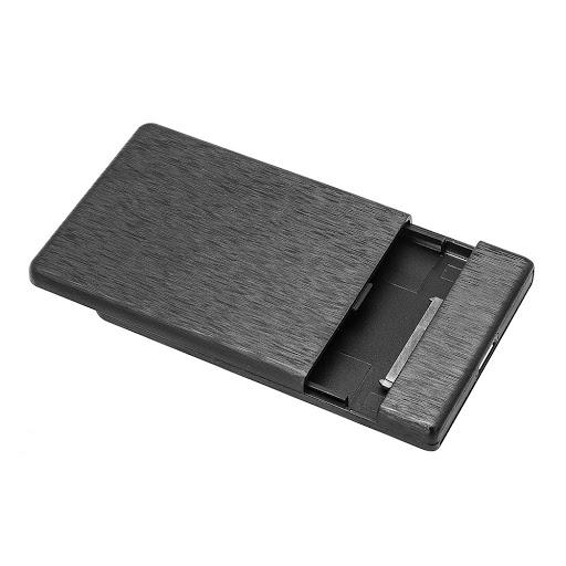 Box ổ cứng 2.5'' Orico 2189U3 SSD/HDD Sata 3 USB 3.0