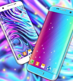 Live wallpaper for Galaxy J2 - náhled