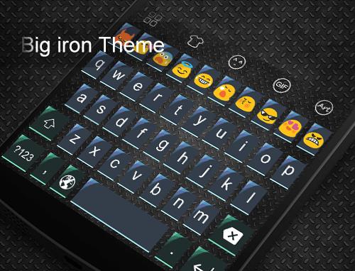 玩個人化App|Emoji Keyboard-Cool免費|APP試玩