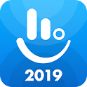 TouchPal Keyboard-Cute Emoji,theme, sticker, GIFs icon