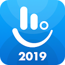 TouchPal Keyboard-Cute Emoji,theme, sticker, GIFs file APK Free for PC, smart TV Download