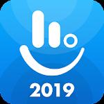 TouchPal Keyboard-Cute Emoji,theme, sticker, GIFs 7.0.4.0_20190419134007