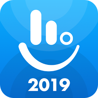 TouchPal Keyboard-Cute Emoji,theme, sticker, GIFs