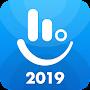 TouchPal Keyboard-Cute Emoji,theme, sticker, GIFs file APK Free for PC, smart TV Download