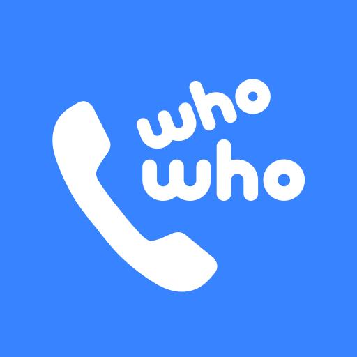 whowho - Caller ID & Block