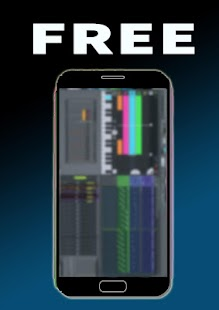 Free FL Studio Mobile Loops - náhled