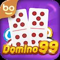Domino QiuQiu Online:KiuKiu 99 icon