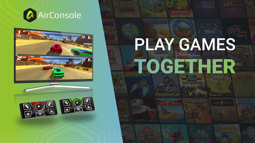 AirConsole for TV - The Multiplayer Game Console apktram screenshots 5