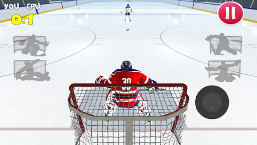 Hockey Games 3.4.1 screenshots 1