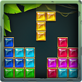 Puzzle Block Jewel