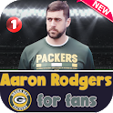 Aaron Rodgers Wallpaper Packers Live 2021 4r Fans icon