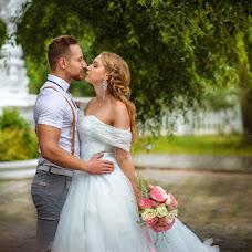 Wedding photographer Tatyana Isaeva-Kashtanova (Tiska22). Photo of 13.05.2017