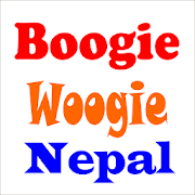 Boogie Woogie Nepal