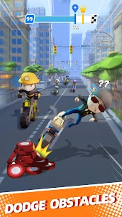 Flipbike.io Mod Apk 7.0.52 (Unlimited Money) 3