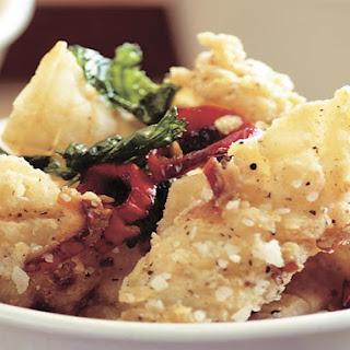 Squid Appetizer Recipes.