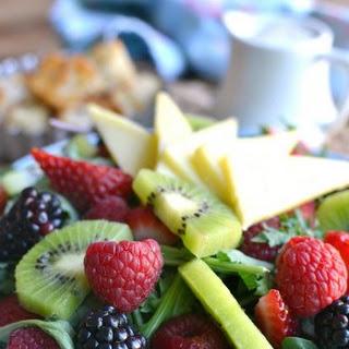 Kiwi Berry Salad