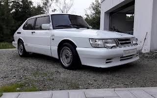 Saab 900 Turbo Rent Jihočeský kraj