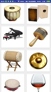 Music Instrument Pro - náhled