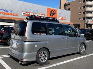 セレナ CC25 Highway STAR  H18 前期modelのカスタム事例画像 sora.comさんの2020年11月11日16:35の投稿