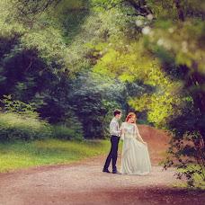 Свадебный фотограф Александра Сёмочкина (arabellasa). Фотография от 31.03.2017