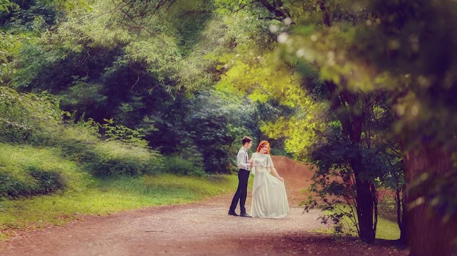 Wedding photographer Aleksandra Semochkina (arabellasa). Photo of 31.03.2017