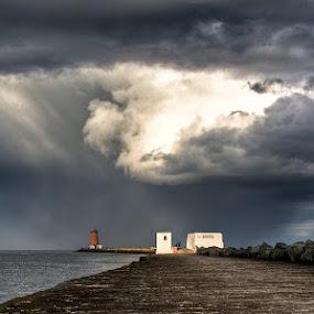 by Daniela Maskova - Landscapes Weather