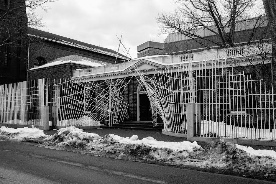 Student Interventions @RISD Museum