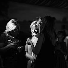 Wedding photographer Volodimir Lesik (Tsembel). Photo of 27.03.2018