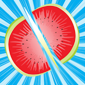 fruits watermelon ninja cutter