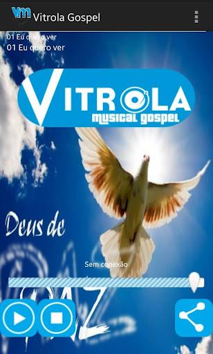 Vitrola Gospel