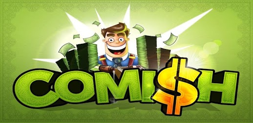 Comish Clicker - Idle Tycoon PRO APK